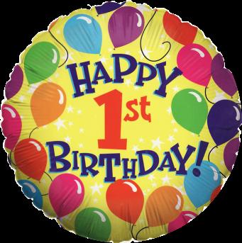 Happy-1st-Birthday