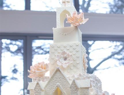 Church Cake