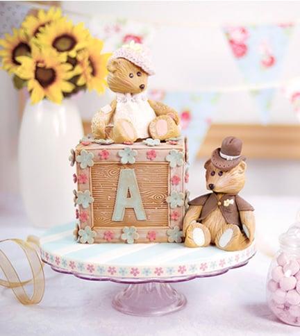 ABC Cake - CakeFlix