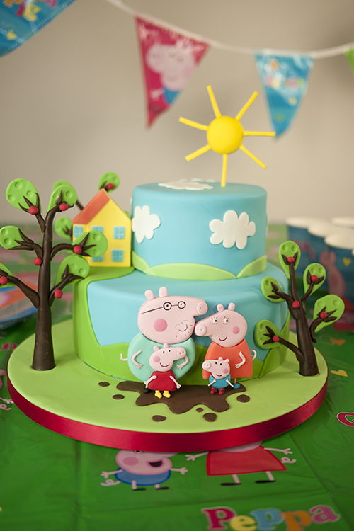 Full Time Cake Decorating Courses
