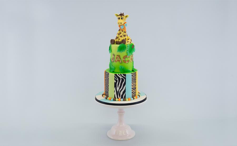 Cake Box In Bradford