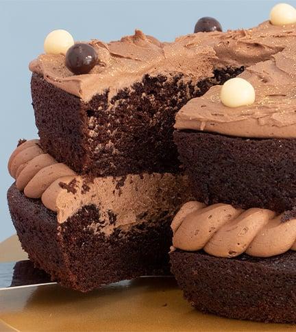 chocolate cake archive image
