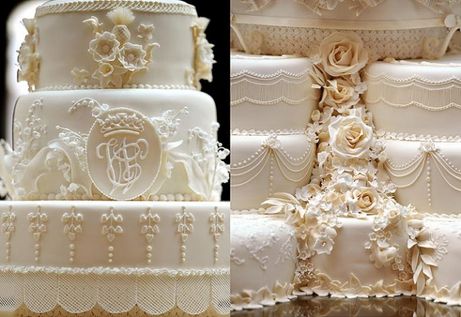 Most Expensive Wedding Cake | 5 Of The Most Expensive Cakes Ever Made Cakeflix