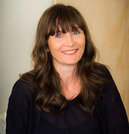 Faye Cahill