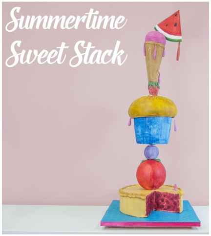 Summertime Sweet Stack