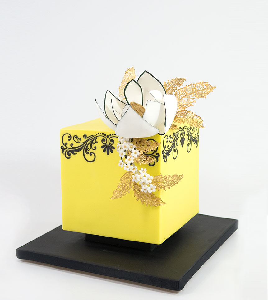 Online Cake Decorating Courses With Qualifications