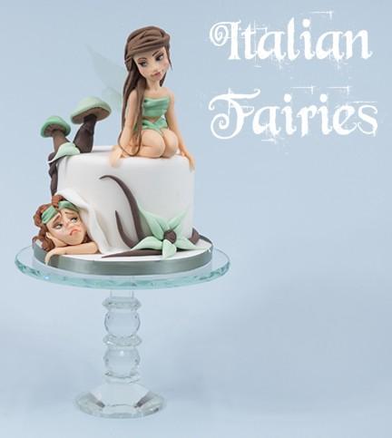 Italian Fairies
