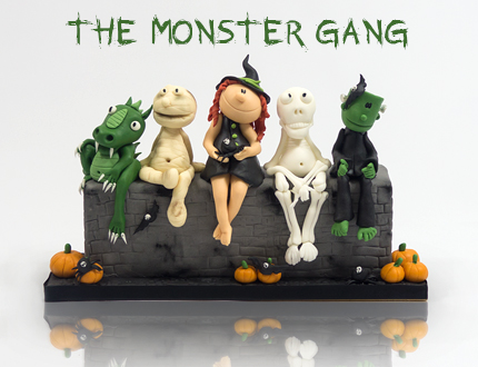 Monster Gang