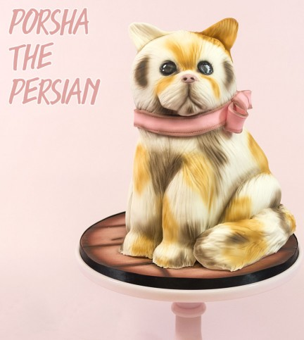 Porsha the Persian