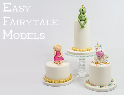 Easy Fairytale Models