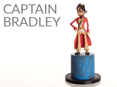 Captain Bradley