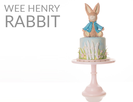 Wee Henry Rabbit