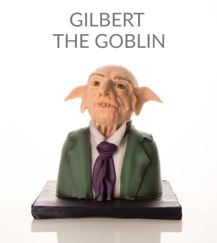 Gilbert the Goblin