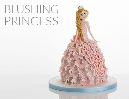 Blushing Princess