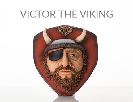 Victor the Viking