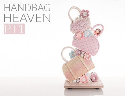 Handbag Heaven pt 1