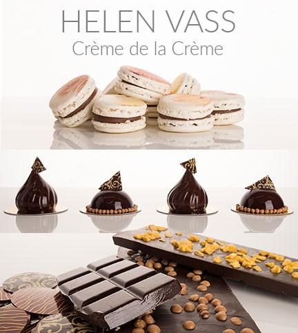 Helen Vass – Crème de la Crème