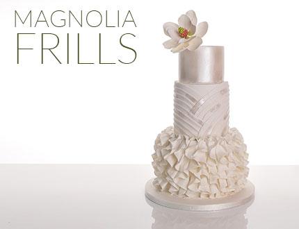 Magnolia Frills