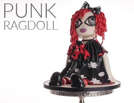 Punk Ragdoll