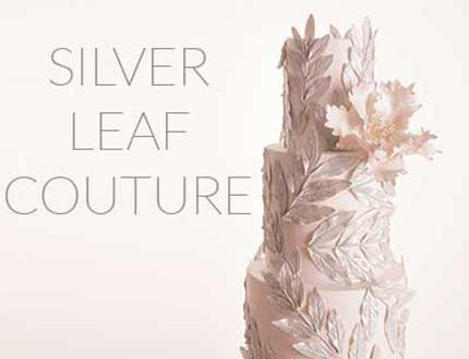 Silver Leaf Couture