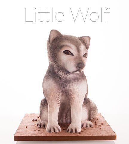 Little Wolf quickbite