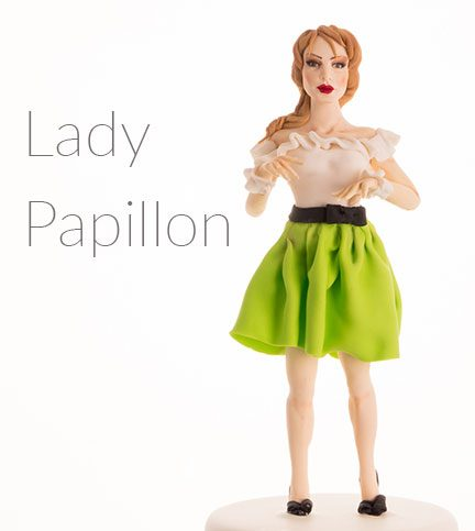 Lady Papillon quickbite