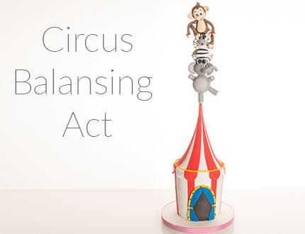Circus Balancing Acts