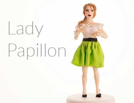 Lady Papillon