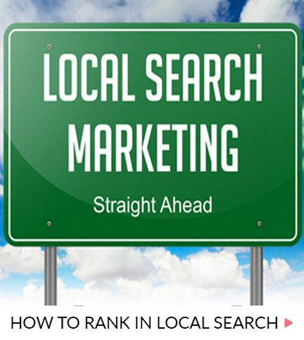 Cake business course – How to rank in local search