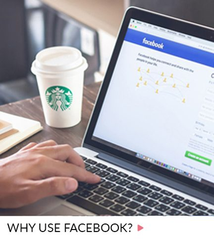 Cake business course – Why use Facebook to market your business?