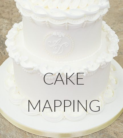 Cake mapping