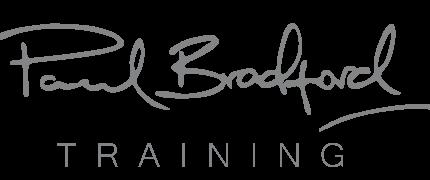 Paul Bradford Training