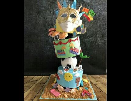 Goa cake
