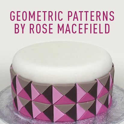 Geometric Patterns by Rose Macefield