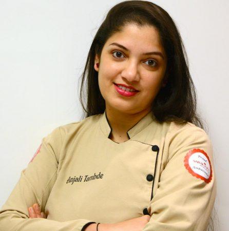 Anjali Tambde