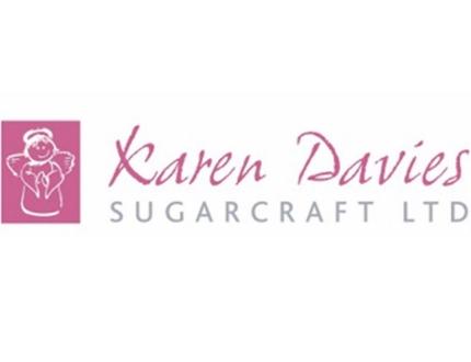 karen davies sugarcraft logo