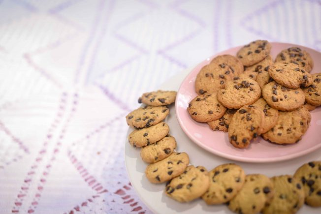 cookie recipes breakfast
