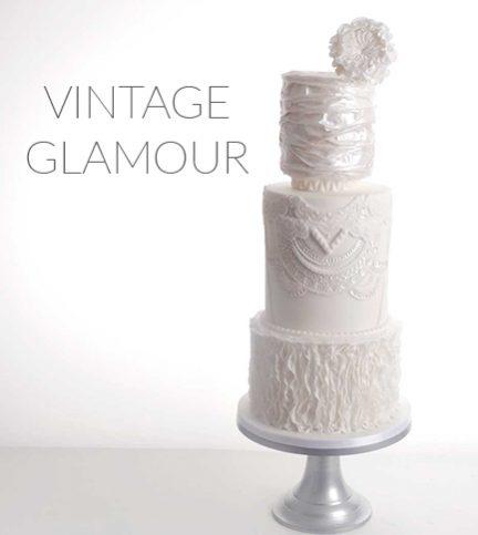 Vintage Glamour – Bite Sized