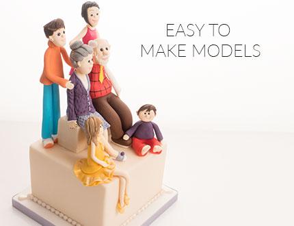 Easy to Make Models