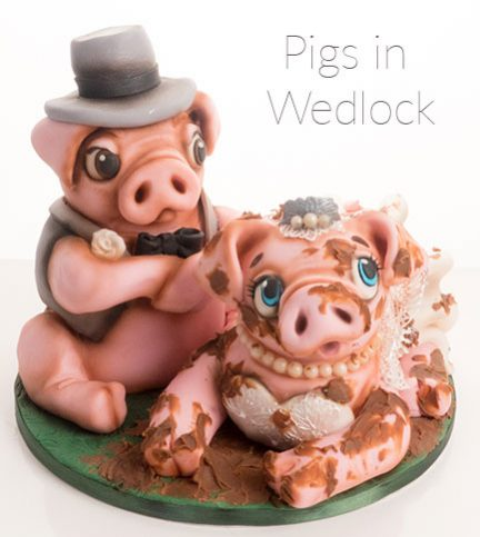 Pigs in Wedlock – Bite Sized