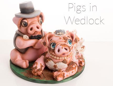 Pigs in Wedlock