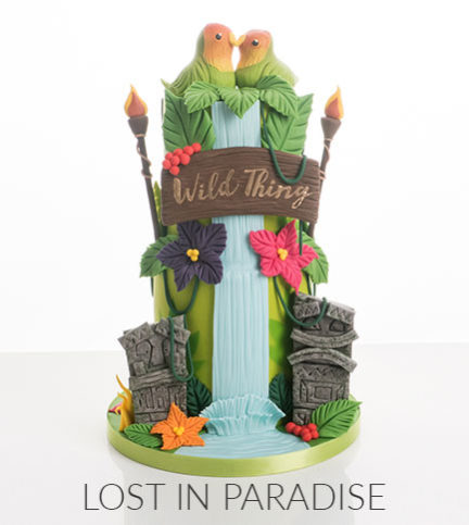 Lost in Paradise – Bite Sized