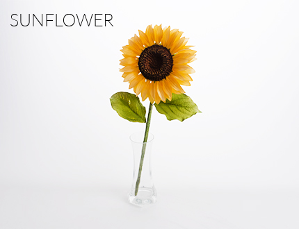 Sunflower Sugar Flower