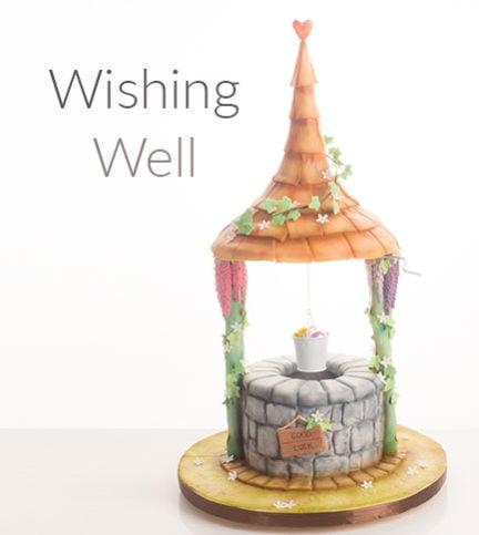 Wishing Well – Bite Sized
