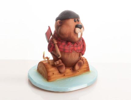 Logger Beaver