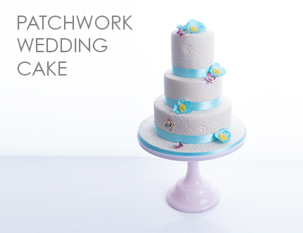 Patchwork Wedding
