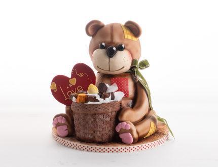 suzies vintage teddy