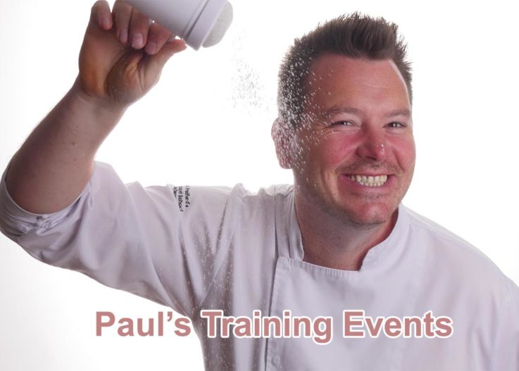Paul's Training