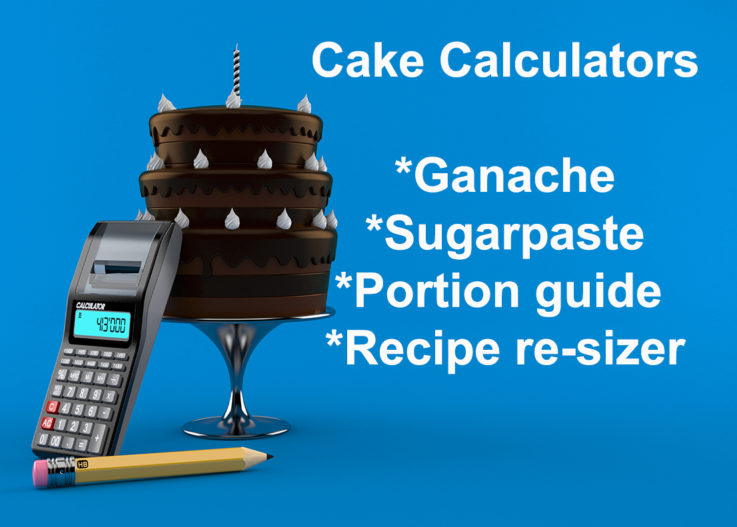 Cake Calculators