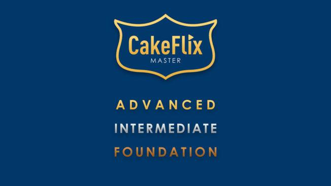 CakeFlix Master